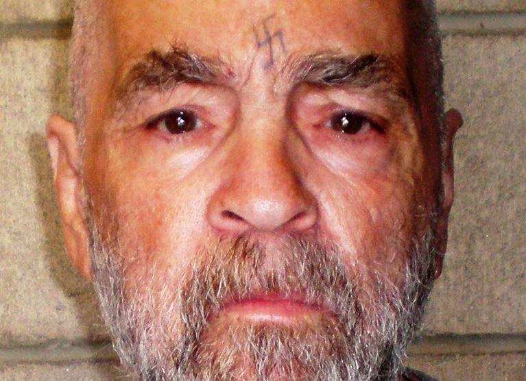 Charles Manson at 80