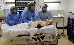 Kansas Medical Center Ebola
