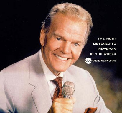 Paul Harvey - If I were the Devil