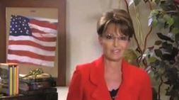 Sarah Palin calls on President Obama to invade Ebola