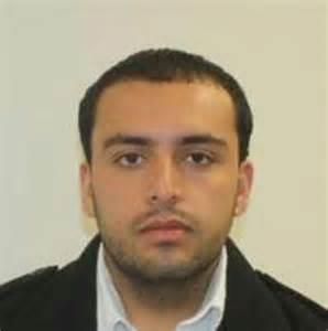 Amad Rahami