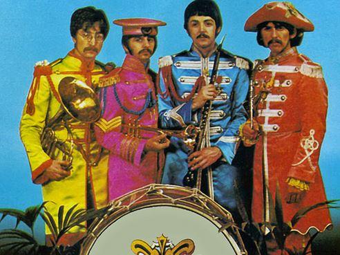 The Beatles - Royal ALbert Hall