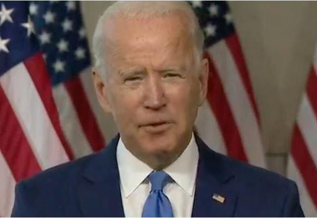 Joe Biden 200 Million Corona Deaths