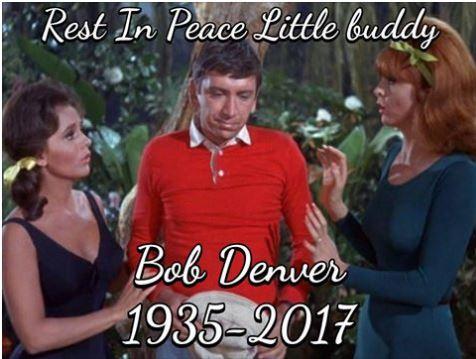 Bob Denver Dead
