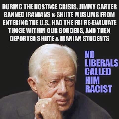 Carter Iran Meme