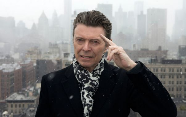 David Bowie Dead at 69 after 18 month battle with cancer
