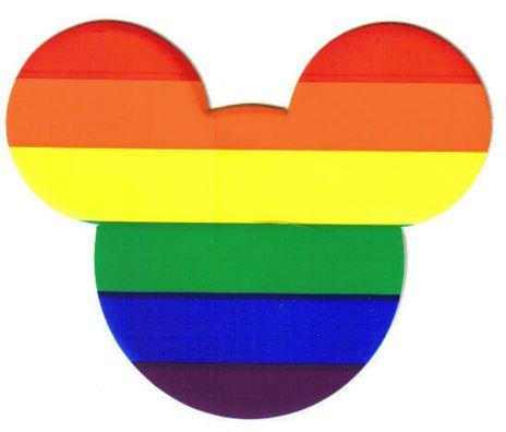 Disney's Gay Agenda