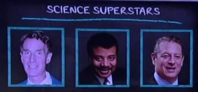 Super Science Guys
