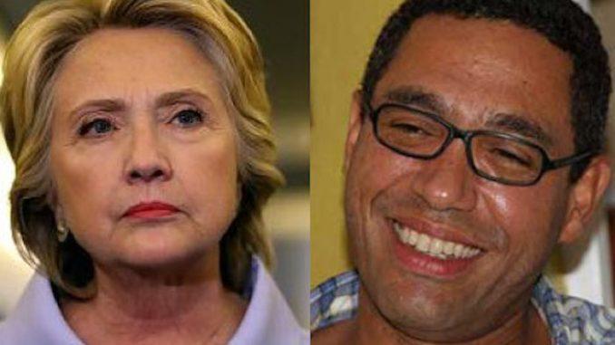 Hillary &  Klaus Eberwein