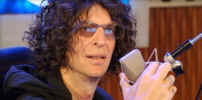 Howard Stern on Democrats