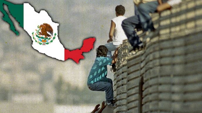 ICE Border Agent Stand Down