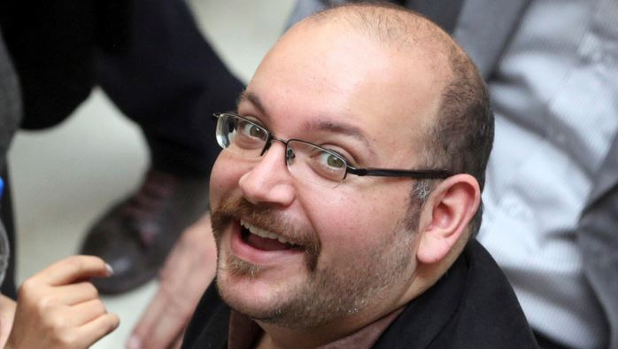 Jason Rezaian Washington Post Iran