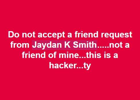 Jayden K. Smith