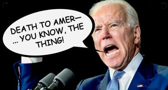 Jihad Joe Biden