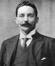 Joseph Bruce Ismay White Star Line