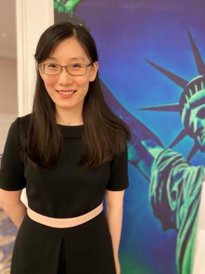 Dr Li-Meng Yan WHO Hong Kong
