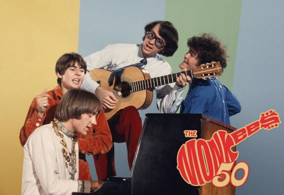 Monkees 50th