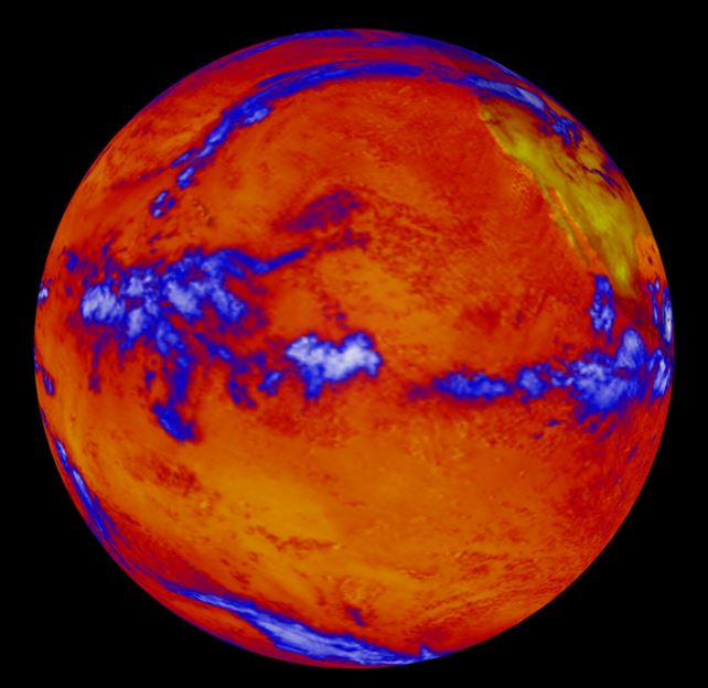 NASA Climate Change Global Warming
