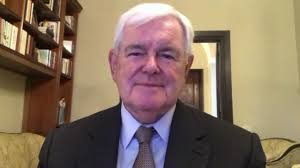 Newt Gingrich goes off on Soros