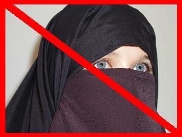 Face Veil Ban