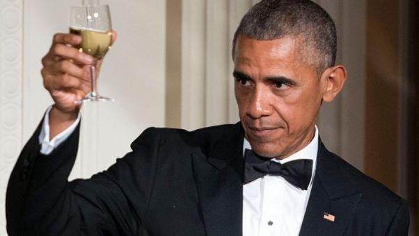 Obama Chelsea Explosion