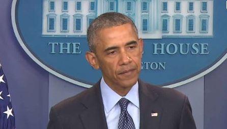 Obama Orlando Shooting