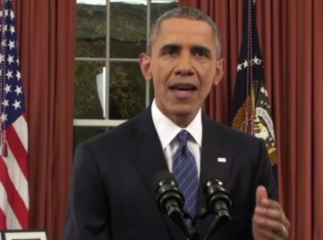 Obama Downplayed San Bernardino Attack