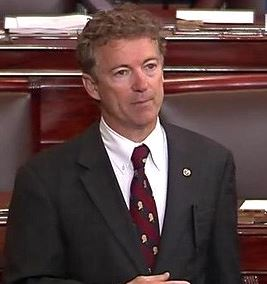 Rand Paul Refused to Vote for Spending Bill