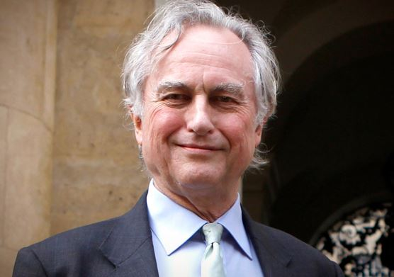Richard Dawkins Islam Christianity