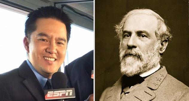 ESPN Robert Lee