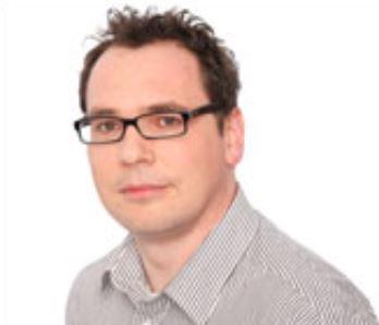 Stuart George - BBC
