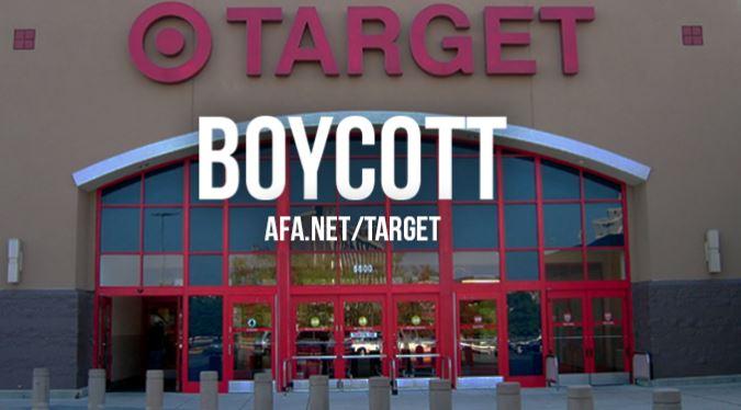Target AFA Boycott
