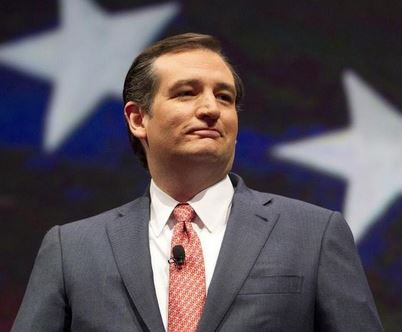 Ted Cruz Political Run