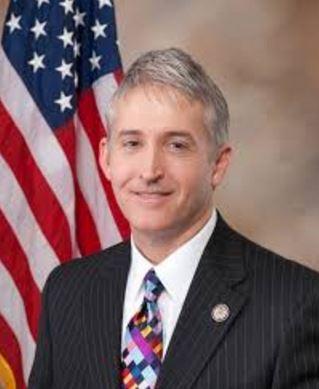 Congressman Trey Gouwdy