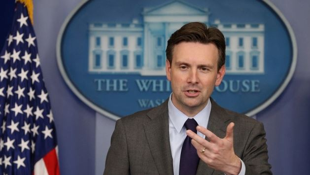 Josh Earnest comments piss off FBI