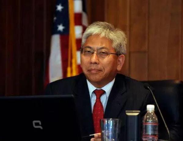 Warren Kusumoto