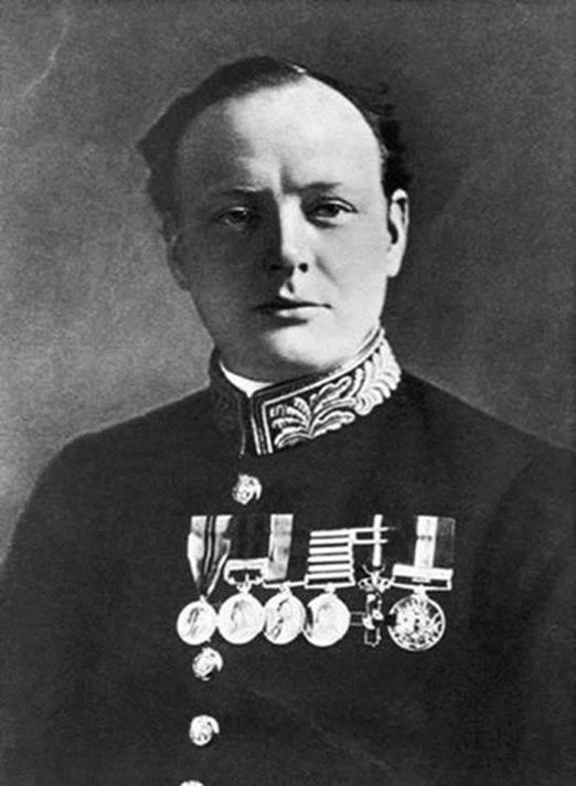 Winston Churchill on Islam