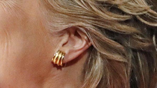 Hillary Earpiece